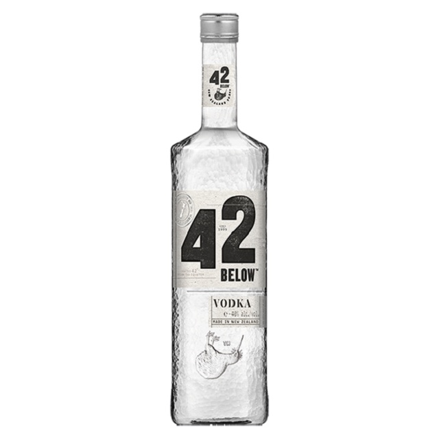 42 BELOW VODKA 1L