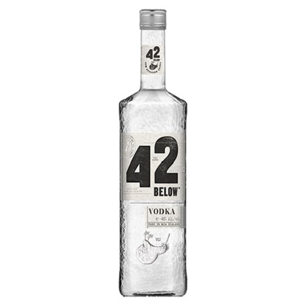 42 BELOW VODKA 1L 42 BELOW VODKA 1L