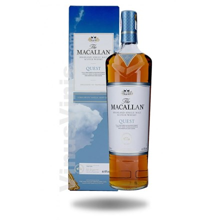 MACALLAN QUEST 700ML MACALLAN QUEST 700ML