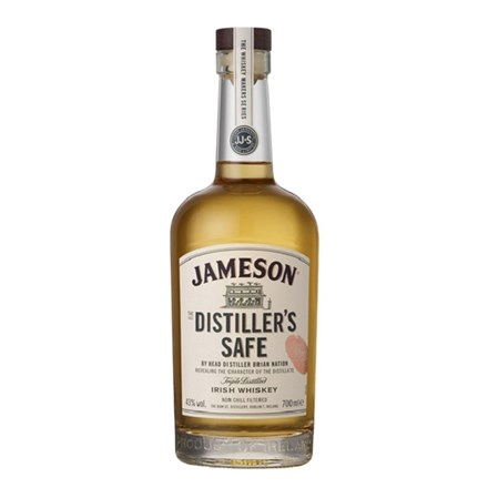 JAMESON DISTILLERS SAFE 700ML JAMESON DISTILLERS SAFE 700ML