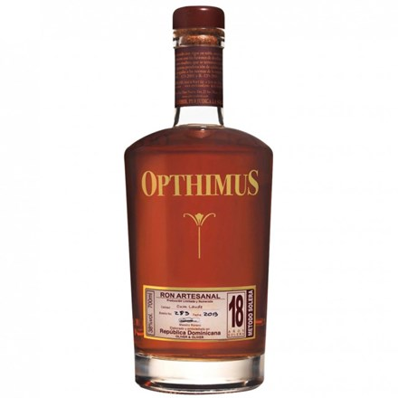 OPTHIMUS 18 YEARS 750ML OPTHIMUS 18 YEARS 750ML