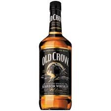 OLD CROW 1LTR OLD CROW 1LTR