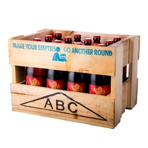 LION RED SWAPPA  CRATE 12 X 745ML LION RED SWAPPA  CRATE 12 X 745ML