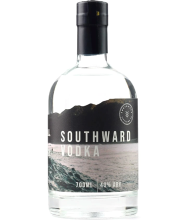 Southward Vodka 700ml Southward Vodka 700ml