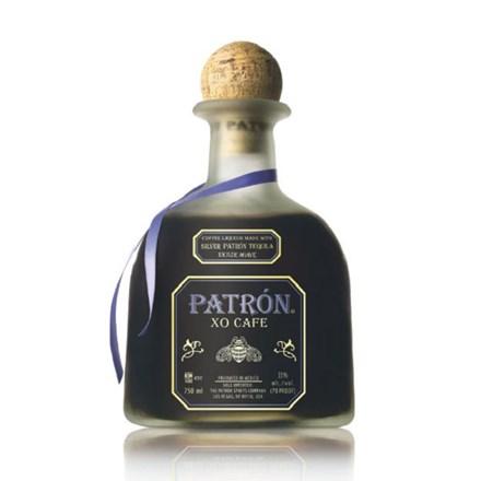 PATRON XO CAFE LIQUEUR 750ML PATRON XO CAFE LIQUEUR 750ML