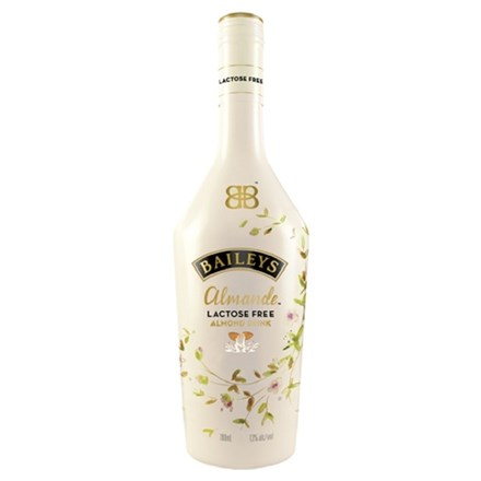 BAILEY'S ALMONDE 700ML BAILEY'S ALMONDE 700ML